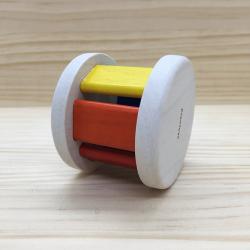 Sonajero Roller de madera