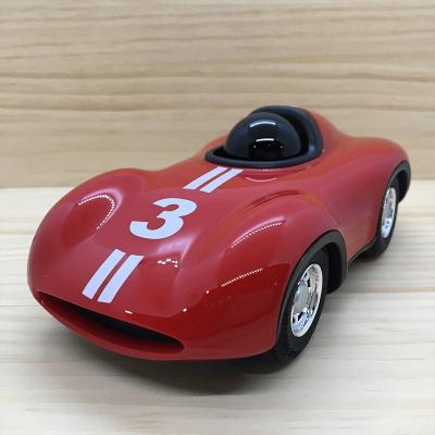 Mini Speedy Lemans Rojo