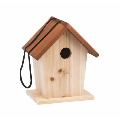 Casita para aves Moulin Roty