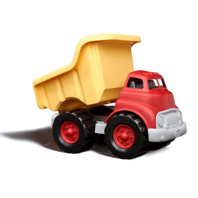 Camión Dumper Green toys