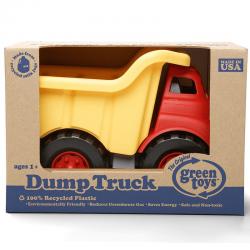 Camión Dumper Greentoys