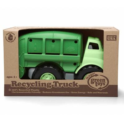 Camión de reciclaje Green Toys