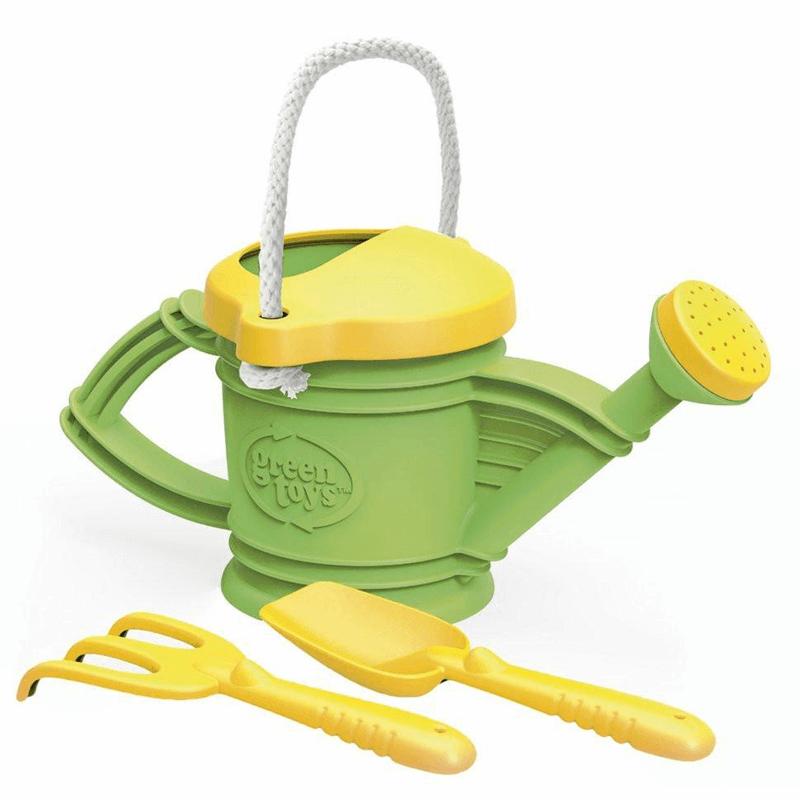 Regadera Green Toys