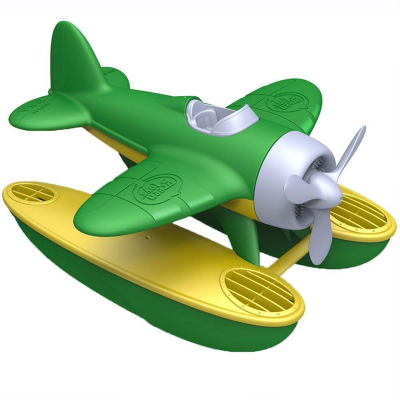 Hidro avión Green Toys