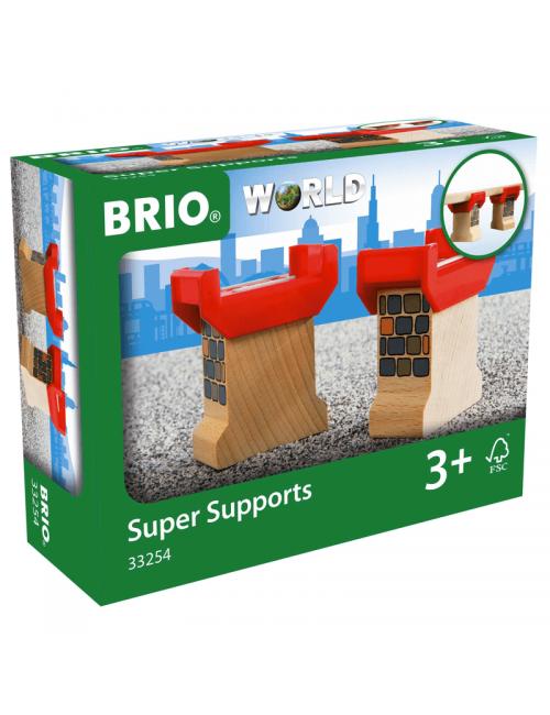Super Supports Brio