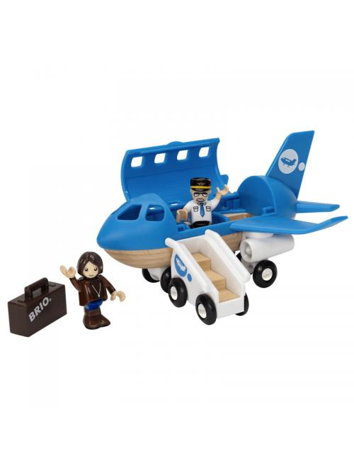 Airplane Brio
