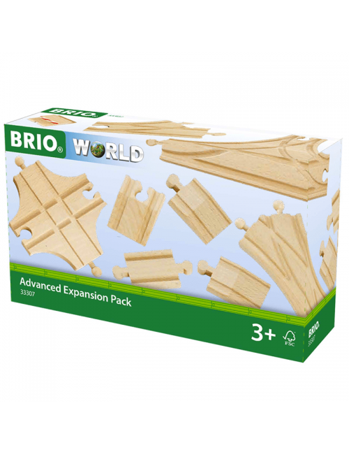 Advanced Expansion Pack Brio