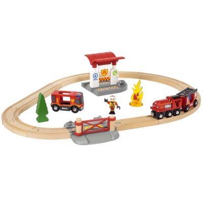 Set de bomberos Brio