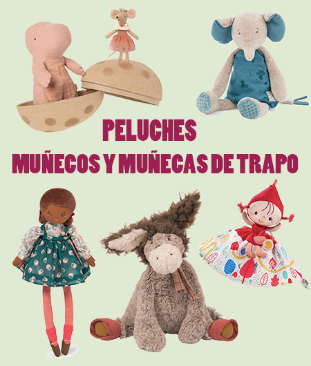 peluches lilliputiens moulin roty maileg